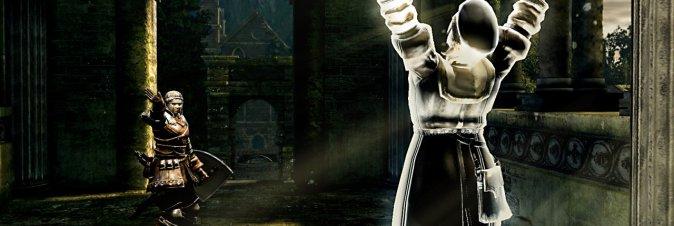 Dark Souls: Remastered arriva a maggio