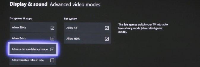 Xbox One X e S supporteranno presto il FreeSync 2