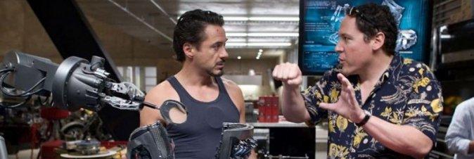 Jon Favreau si occuperà di una serie TV di Star Wars