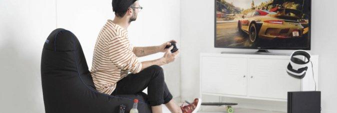 Giocare in comodità, con GameWarez