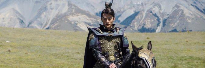 Arriva il film dedicato a Dynasty Warriors