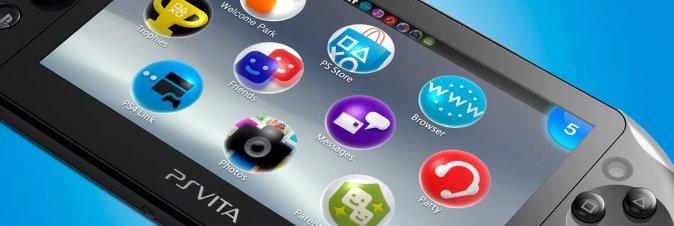 L'avventura di Playstation Vita sta volgendo al termine
