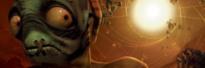Oddworld: Abe's Origins è già completamente finanziato