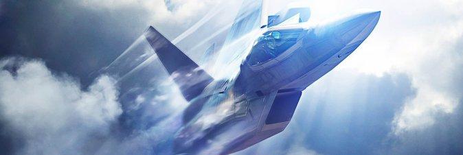 Arriva la trilogia remastered di Ace Combat?