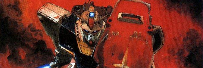 Una data di uscita per New Gundam Breaker