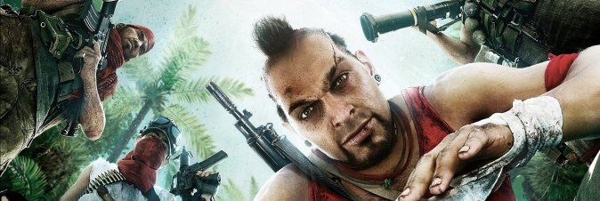 Una data per Far Cry 3: Classic Edition