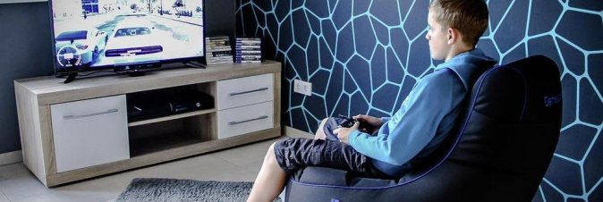Gamewarez presenta la nuova poltrona gaming