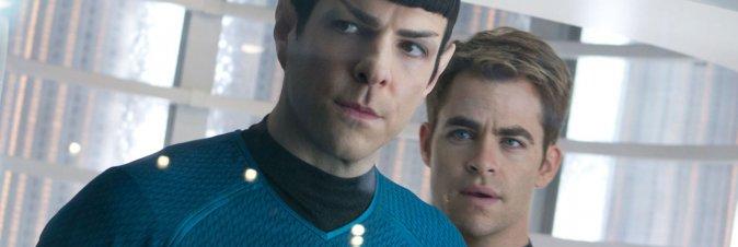 Paramount  starebbe vagliando più sceneggiature per Star Trek 4