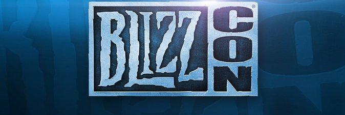 Blizzard svela i dettagli per il Blizzcon 2018