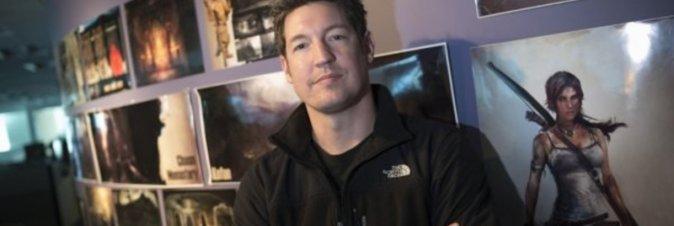 Darrell Gallagher passa in Microsoft