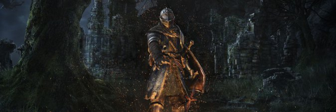 Dark Souls Remastered posticipa su Switch