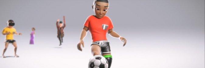 Diamo uno sguardo ai nuovi avatar Xbox