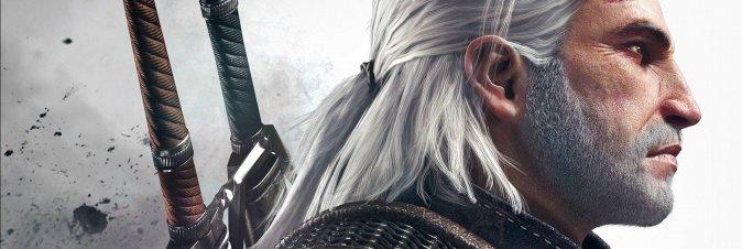 La serie TV di The Witcher sarà composta da otto episodi
