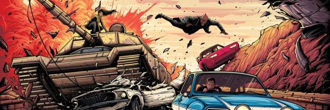 Fast and Furious diventerà una serie animata