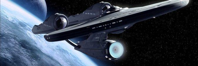 Paramount non lascia e raddoppia Star Trek