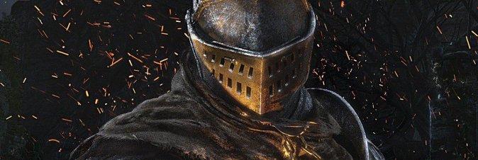 Niente HDR sulla versione PS4 Pro di Dark Souls Remastered