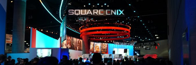 Square Enix conferma la propria presenza al prossimo E3