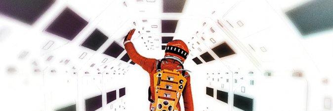 2001 Odissea nello spazio ritorna sul grande schermo per due giorni