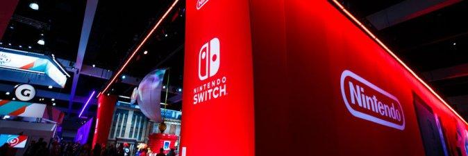 Svelati i dettagli degli annunci Nintendo al prossimo E3?