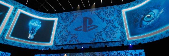 Leakata anche la lista E3 di sony?