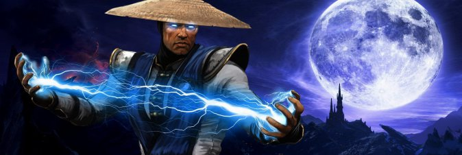 In arrivo un nuovo Mortal Kombat?