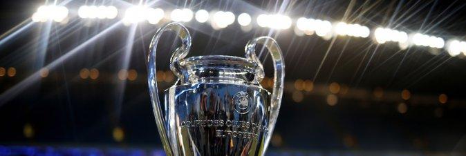 FIFA 19 avrà anche la Champions League