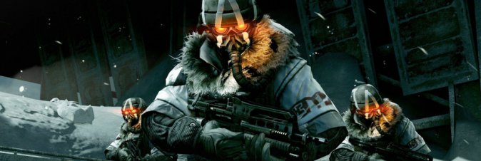 Guerrilla Games sta lavorando a un nuovo gioco