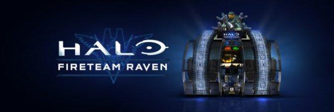 Halo diventa Arcade