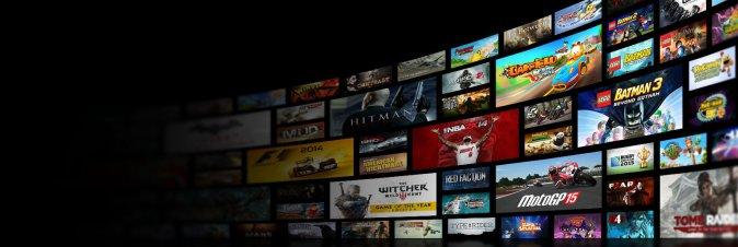 Electronic Arts acquisisce tecnologie utilizzate da GameFly