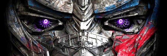 Transformers 7 sparisce dai listini di Paramount