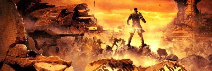 Data e trailer per la versione Re-Mars-tered di Red Faction Guerrilla