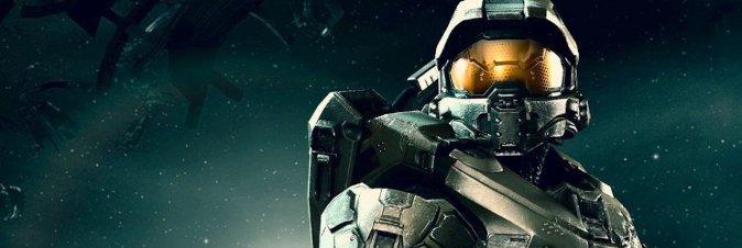 Halo 6 presentato all'E3 con il nome di Infinity?