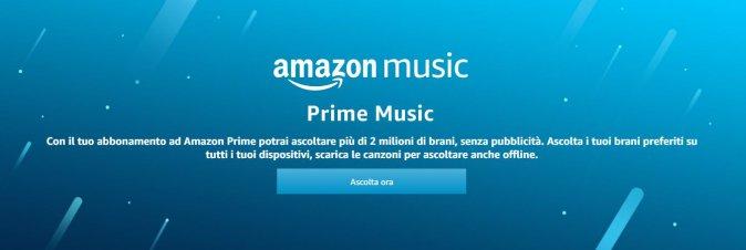 Amazon Prime si espande
