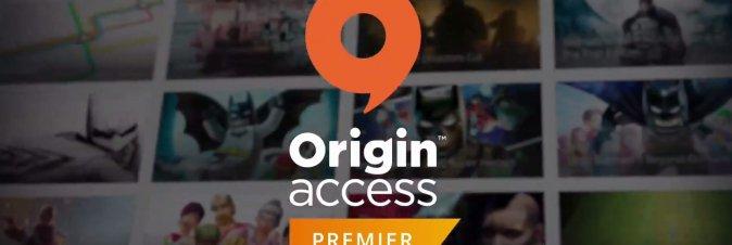 [E3 2018]EA lancia Origin Access