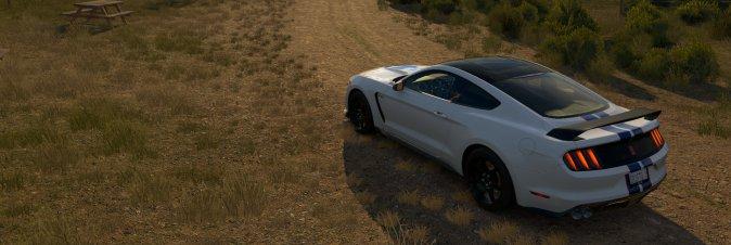 [E3 2018] Forza Horizon 4 ci mostra nuovi livelli di guida e cafonaggine