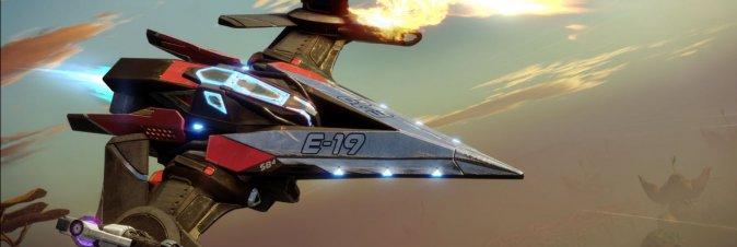 [E3 2018] Ubisoft presenta nuovamente Starlink: Battle for Atlas