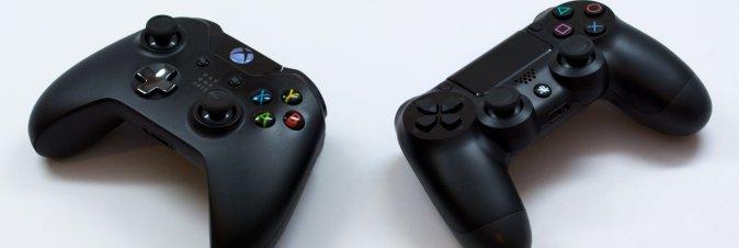 Secondo IHS Xbox One ha venduto 39 milioni di pezzi