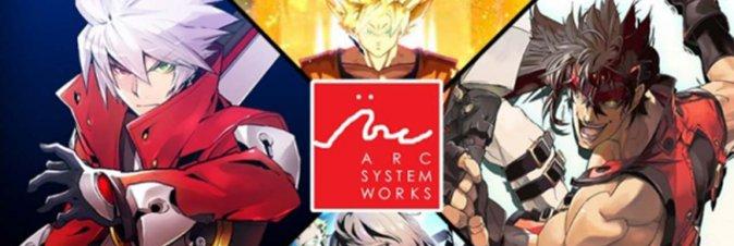 In arrivo un nuovo gioco firmato Arc System Works