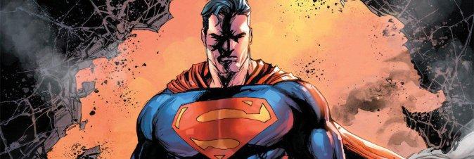Superman di Rocksteady non era all'E3 ma sarà annunciato presto