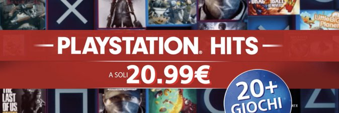 Nuovi Playstation Hits in arrivo