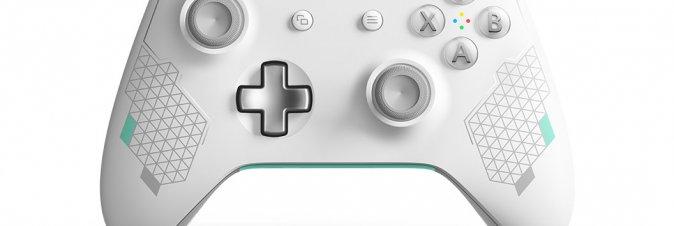 Microsoft presenta una nuova colorazione per il pad Xbox