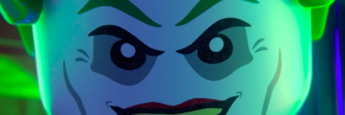 Nuovo trailer per LEGO DC Super-Villains