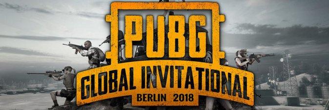 PUBG sceglie i monitor Zowie per gli Invitational 2018
