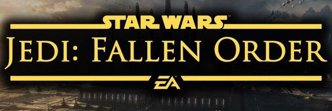 Respawn conferma: Jedi Fallen Order uscirà nel 2020