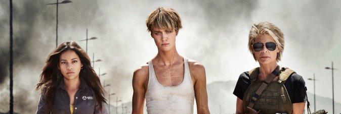 Prima immagine per Terminator 6