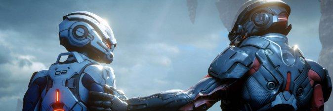 In casa Bioware stanno già pensando al nuovo Mass Effect