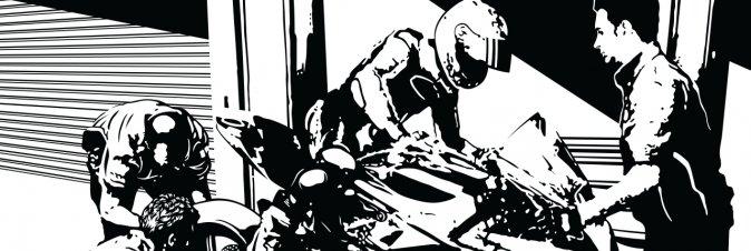 Superbike diventa manageriale