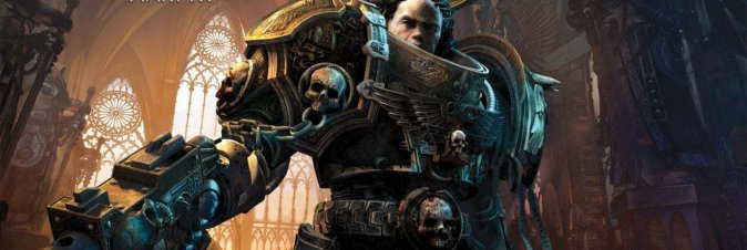 Warhammer 40,000: Inquisitor: Martyr