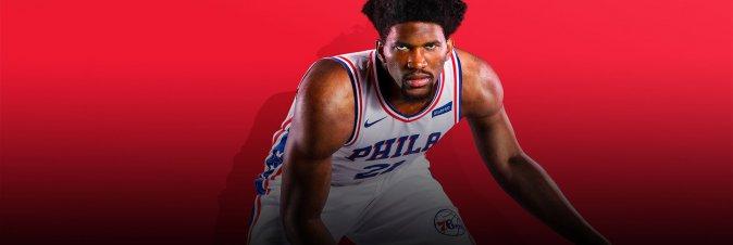 Disponibile la demo di NBA Live 19