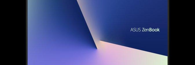 ASUS presenta la nuova lineup degli Zenbook